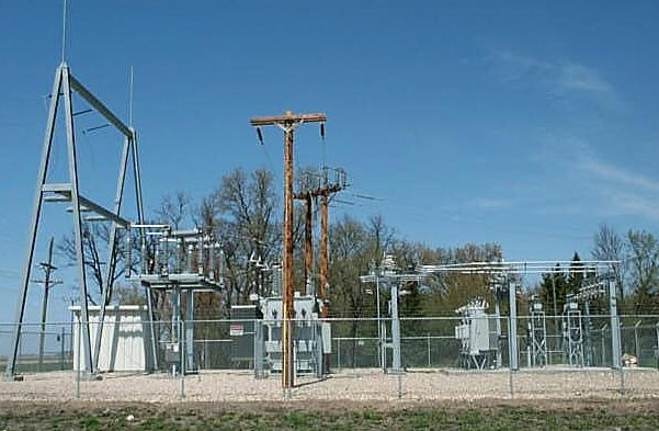 Power-Substation-P&C-IEDs